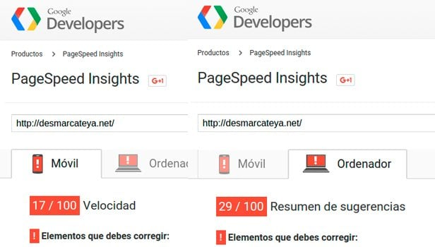 pagespeed-dmy