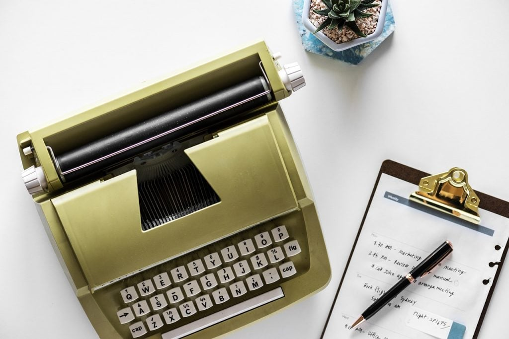 estrategia de contenidos en tu blog